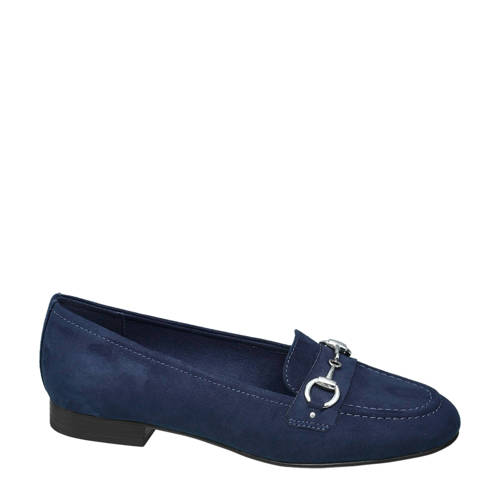 Graceland loafers blauw