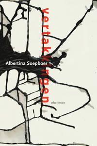 Vertakkingen - Albertina Soepboer