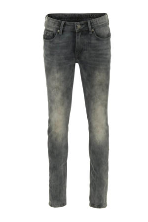 skinny jeans Ryan used grey denim