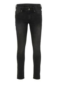 Indian Blue Jeans slim fit jeans Tom black denim, Black denim