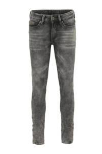 Indian Blue Jeans slim fit jog denim Max grey denim, Grey denim