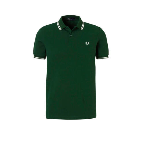 Fred Perry M3600 Ivy Snow