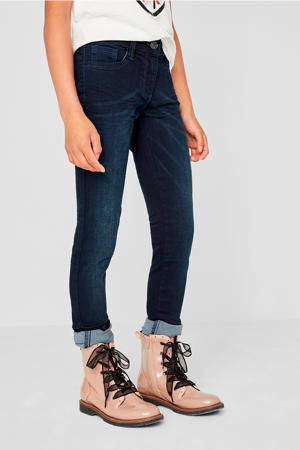 straight fit jeans dark denim