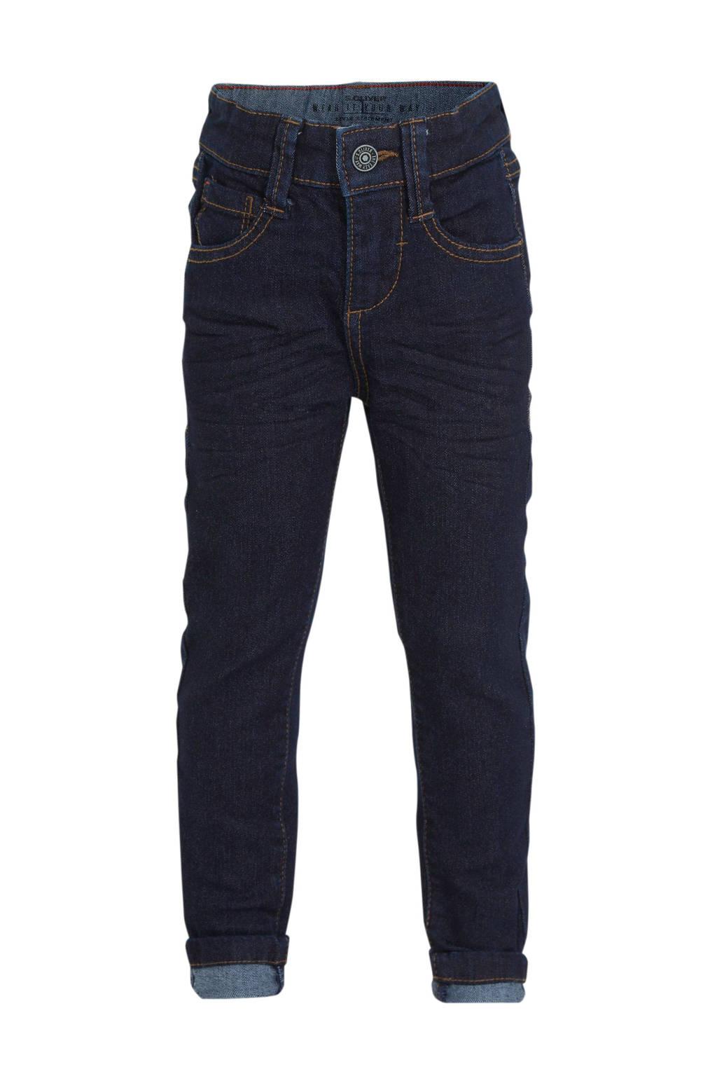 s.Oliver slim fit jeans Brad dark denim, Dark denim
