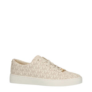 Keaton Lace Up  sneakers beige/wit