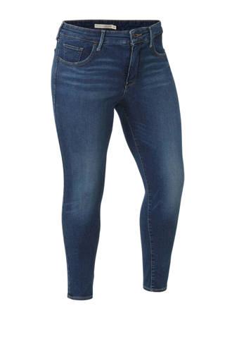 Plus super skinny jeans