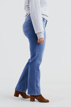 Plus loose fit jeans
