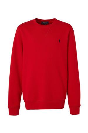 sweater rood