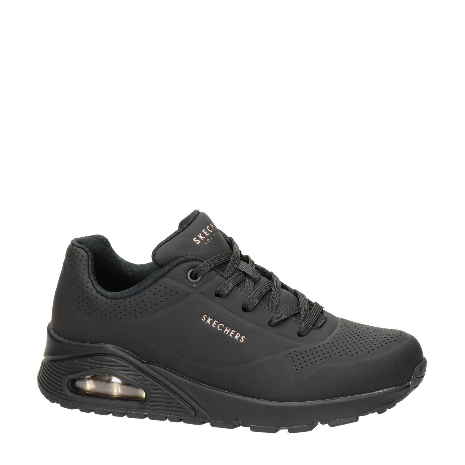 Stand On Air sneakers zwart