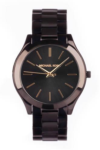horloge Ladies Slim Runway MK3221