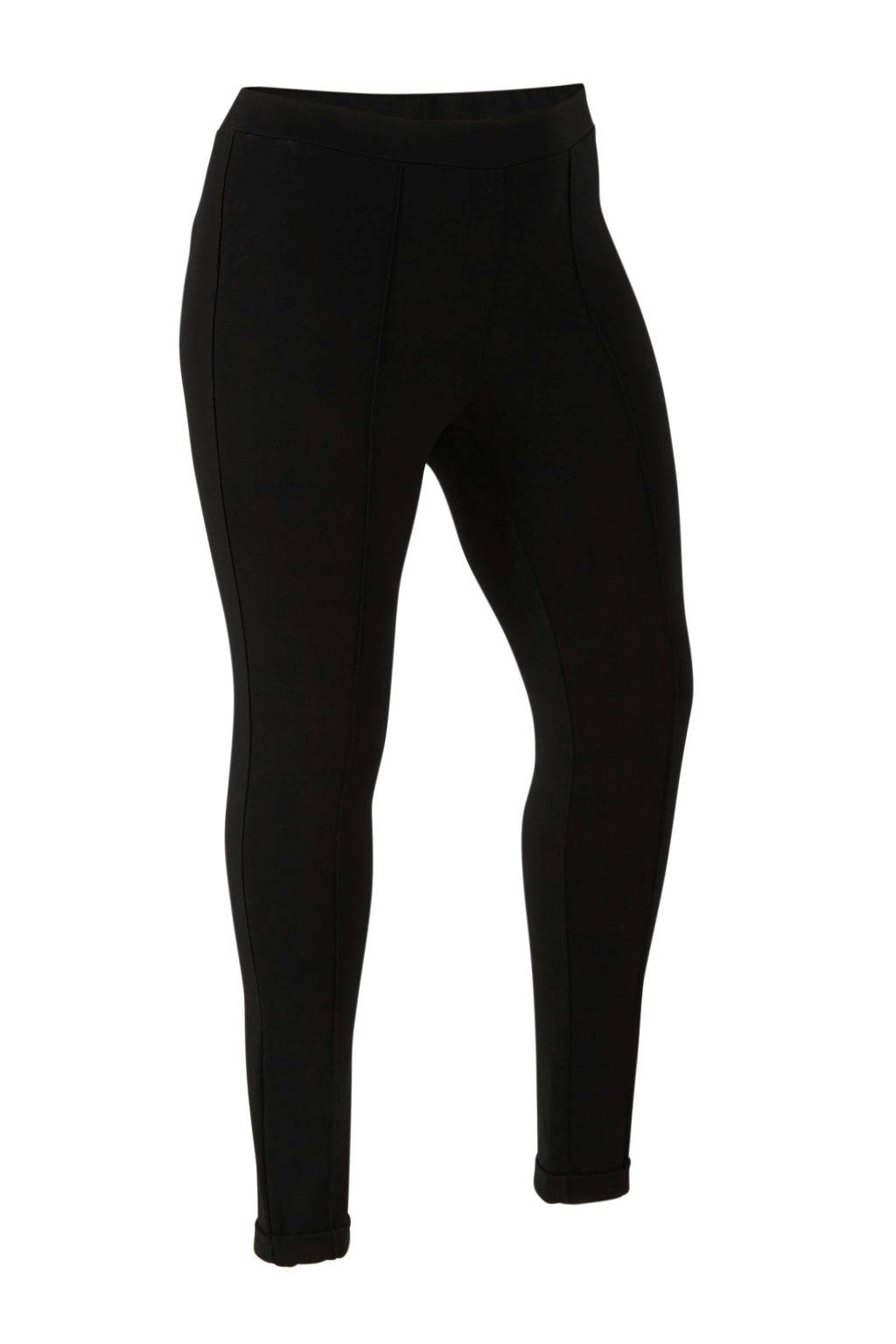 Yesta legging zwart, Zwart