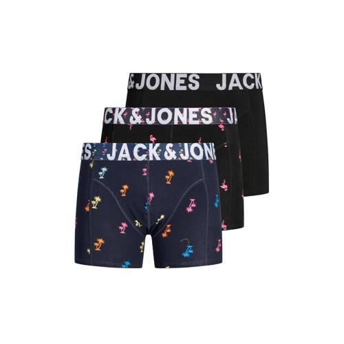 Jack & Jones boxershort (set van 3) kopen