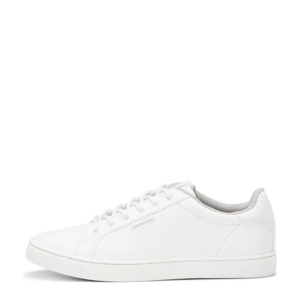JACK & JONES JUNIOR   sneakers wit, Wit