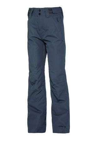 ski-broek Jackie Jr grijsblauw