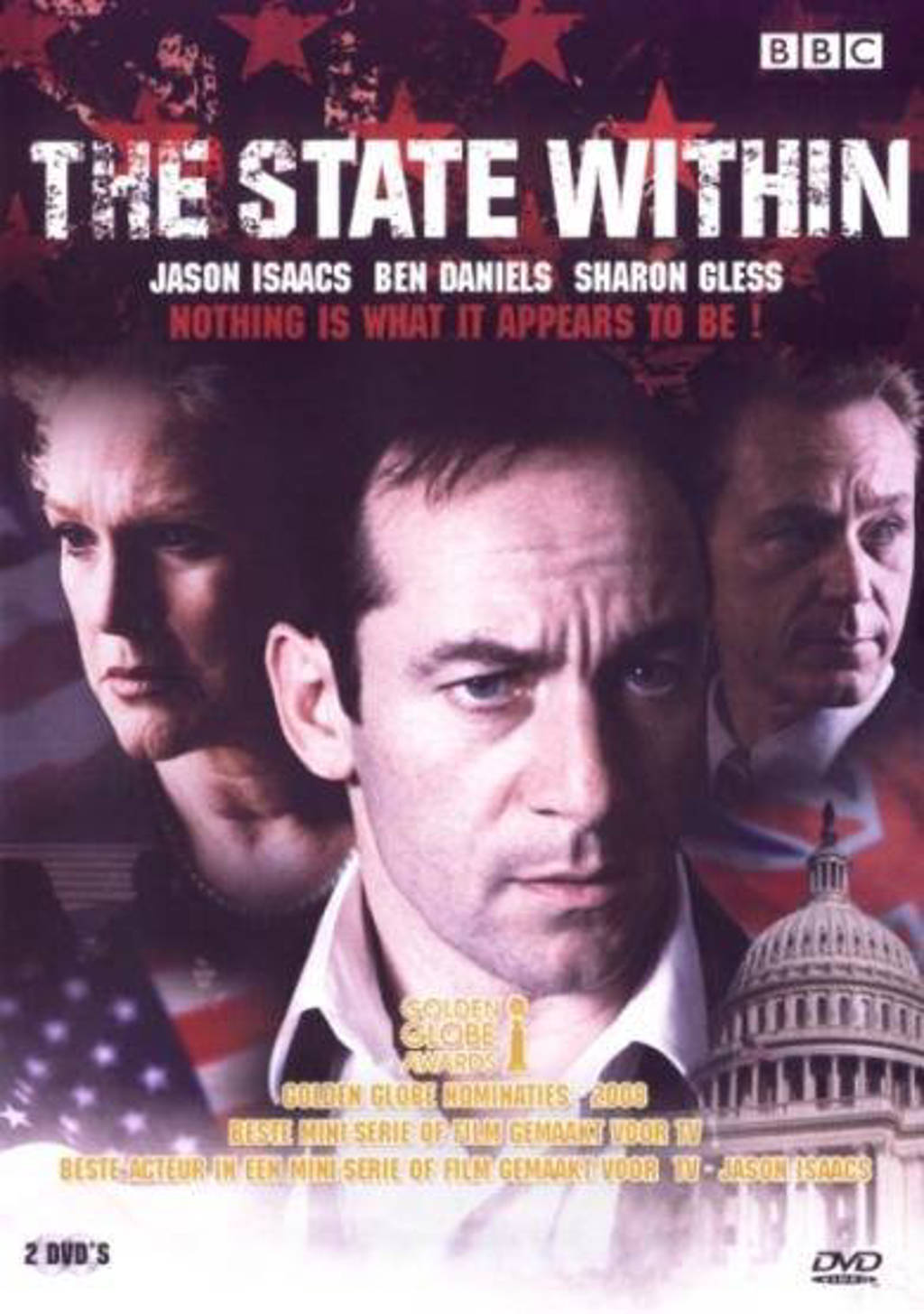 State within (DVD)