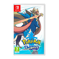 Pokemon Sword SW (Nintendo Switch), -