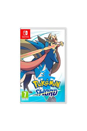 Pokemon Sword SW (Switch)