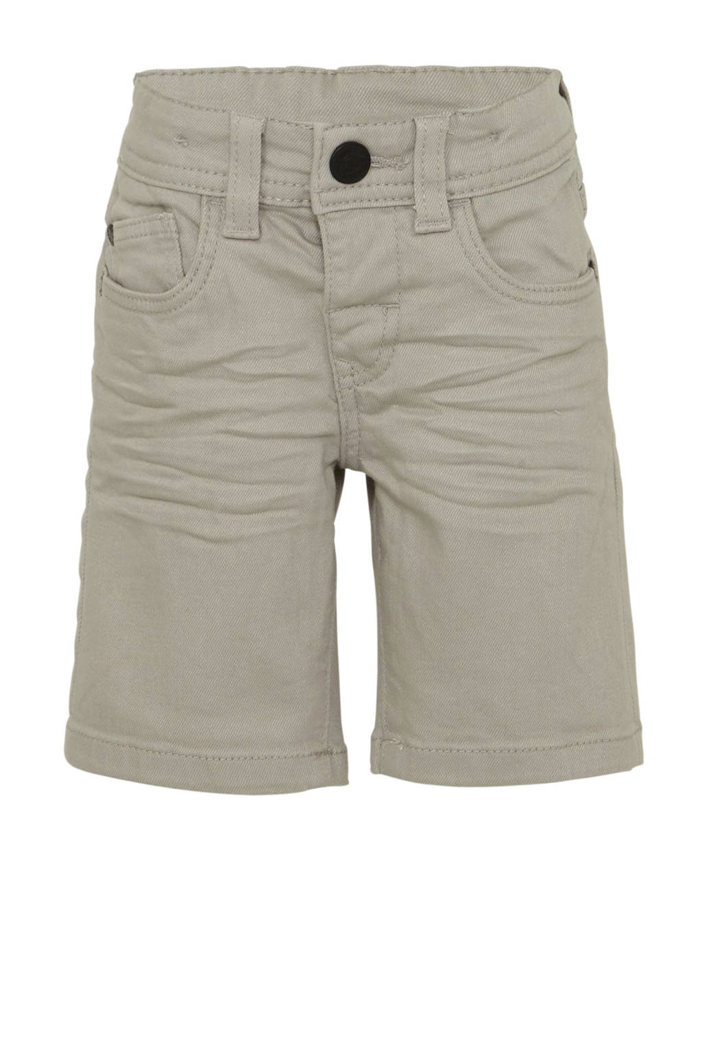 C&A Palomino slim fit short beige, Beige