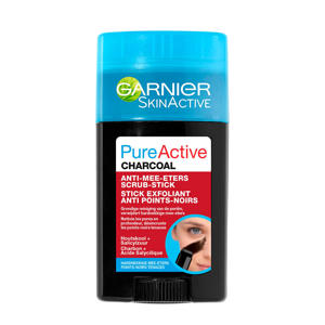 Pure Active Charcoal Scrub Stick - Anti Mee-Eters