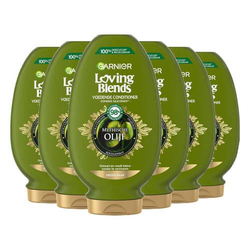 Garnier Loving Blends Mythische olijfolie conditio