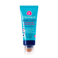Dermacol Acnecover make-up and corrector foundation- 4, 04