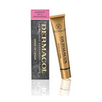 Dermacol Make-up Cover foundation - 207