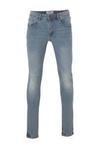 Redefined Rebel skinny jeans RR Copenhagen light indigo, Light Indigo