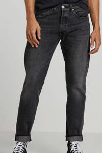 Levi's tapered fit jeans 501 just grey, Just Grey