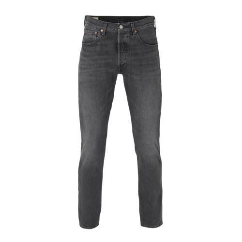 Levi's tapered fit jeans 501 just grey