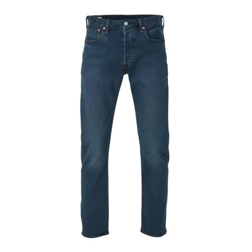 Levi's straight fit jeans 501 ironwood od