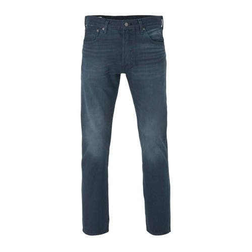 Levi's straight fit jeans 501 space money