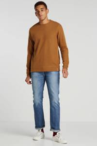 Levi's straight fit jeans 501 raspberry tint, Raspberry Tint