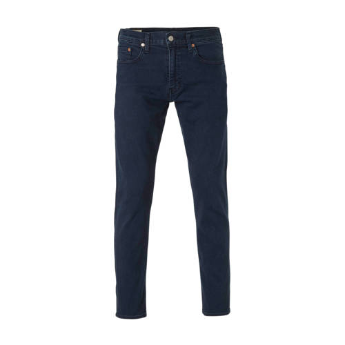Levi's tapered fit jeans 502 cedar od flat