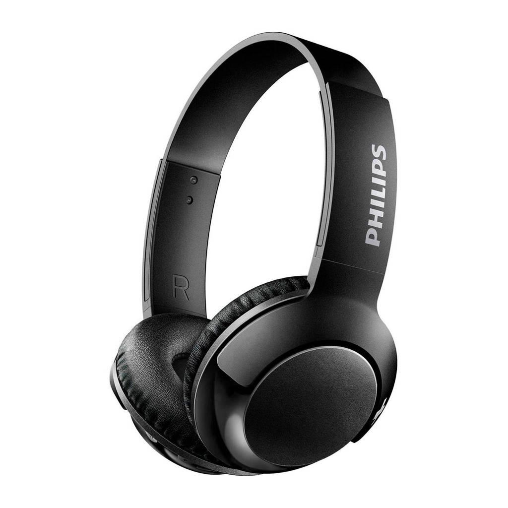 Philips SHB3075BK hoofdtelefoon, Zwart