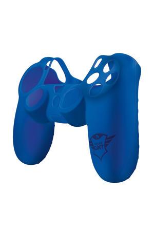 GXT 744B rubber skin blauw
