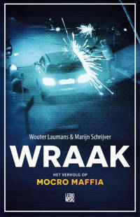 Wraak - Wouter Laumans en Marijn Schrijver