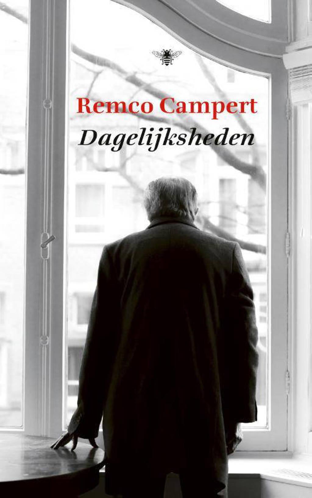 Dagelijksheden - Remco Campert