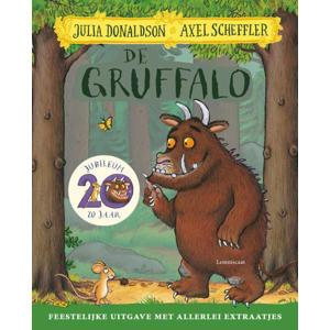 De Gruffalo - Julia Donaldson