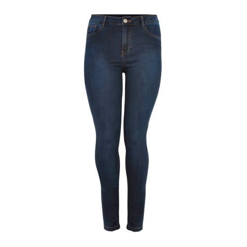 Yoek high waist skinny jeans