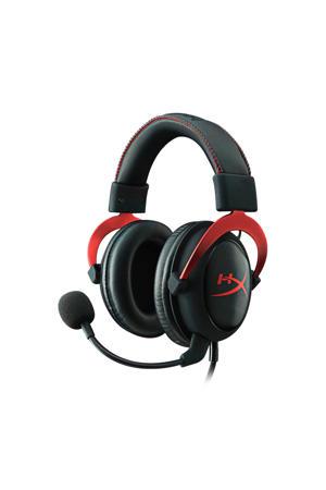 gaming headset HyperX Cloud II