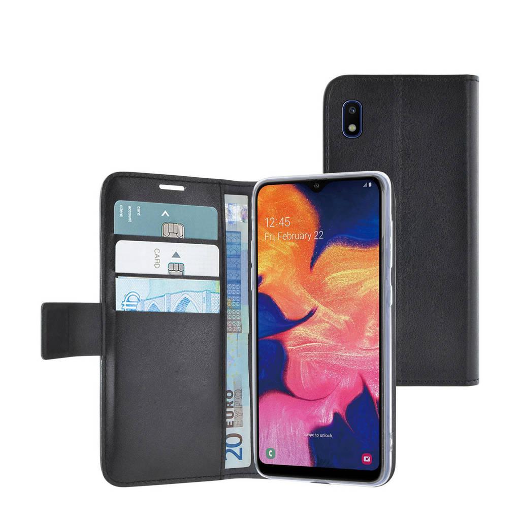 Azuri walletcover Samsung Galaxy A10, N.v.t.