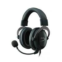 HyperX  gaming headset HyperX Cloud II, Zwart
