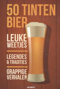 50 tinten bier - Jan Swerts
