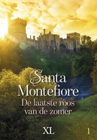 Laatste roos van de zomer (in 2 banden) - Santa Montefiore
