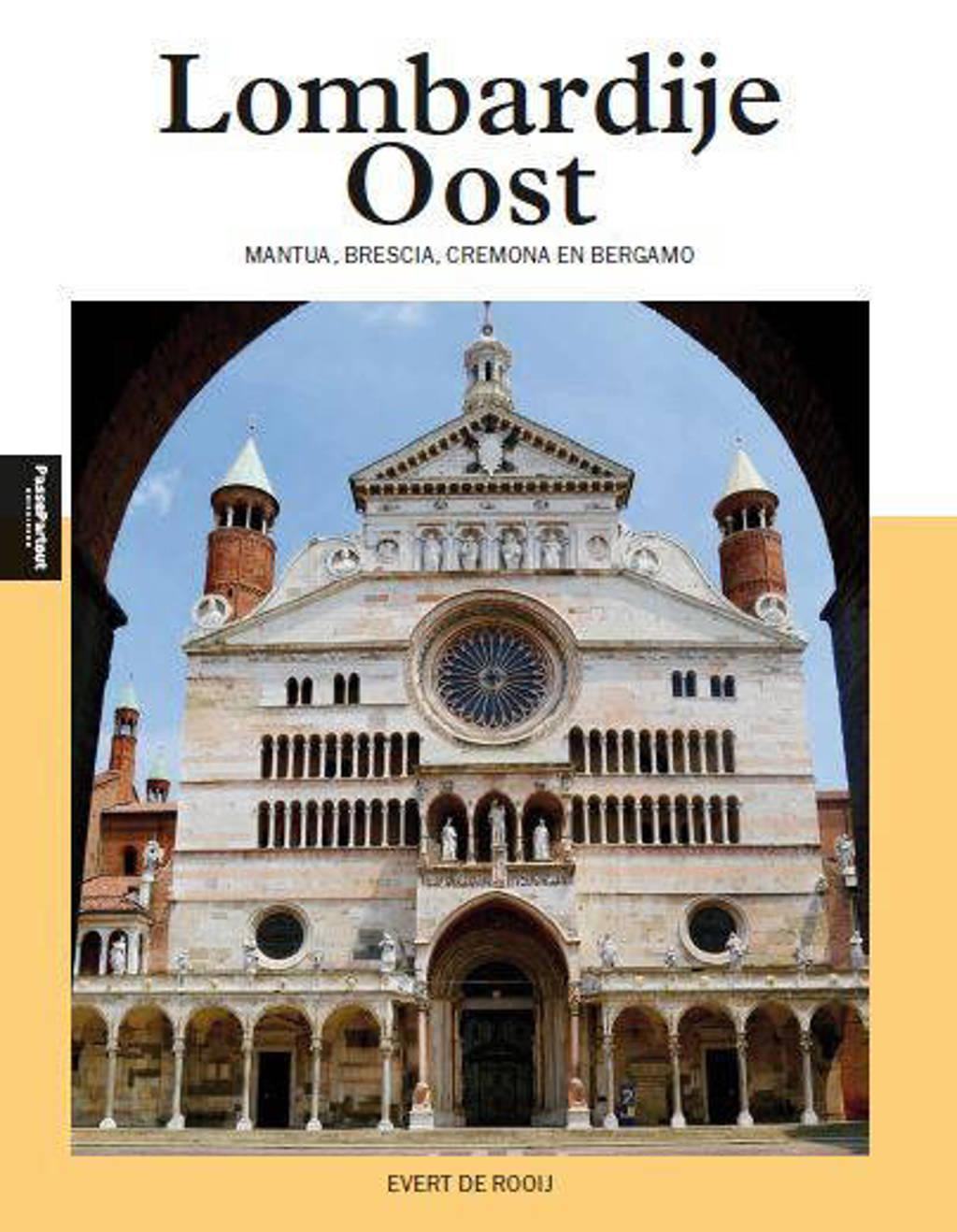 Lombardije Oost - Evert de Rooij