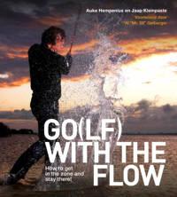 Go(lf) with the flow - Auke Hempenius en Jaap Kleinpaste
