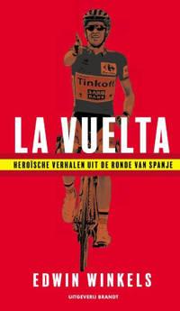 La Vuelta - Edwin Winkels