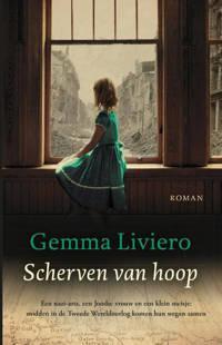 Scherven van hoop - Gemma Liviero
