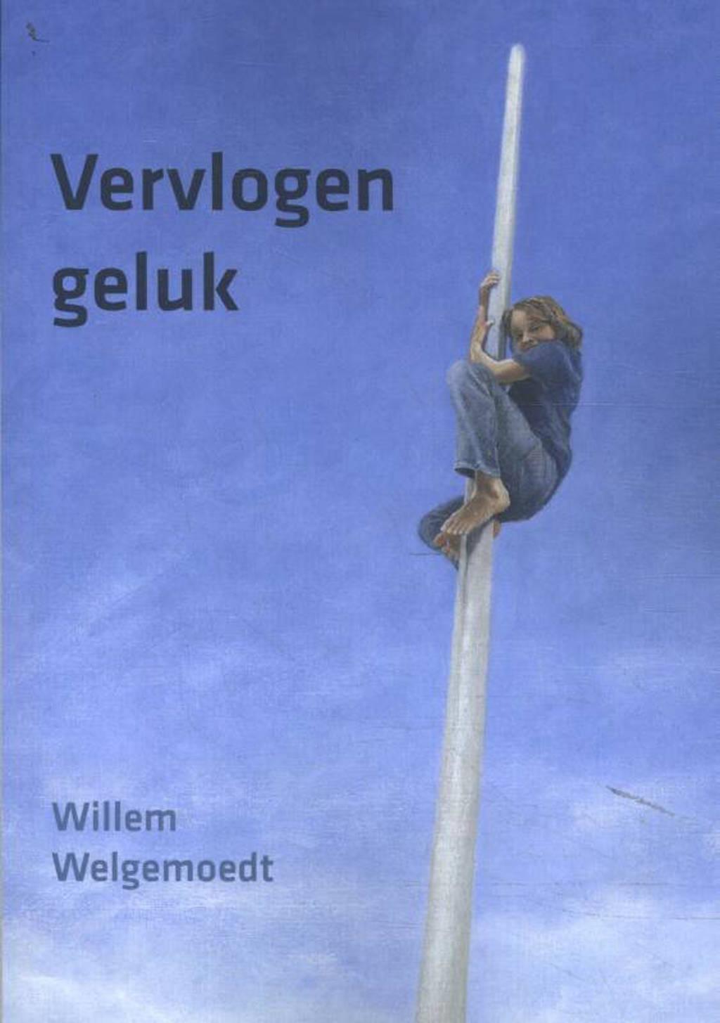 Vervlogen geluk - Willem Welgemoedt