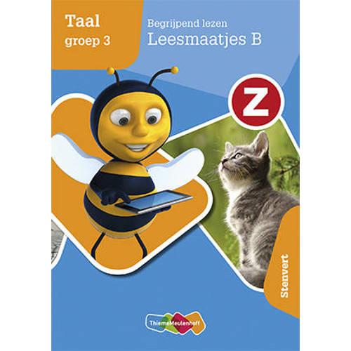 Z-Taal groep 3 - Henk Hokke